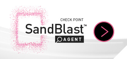 Check Point - Sandblast Agent