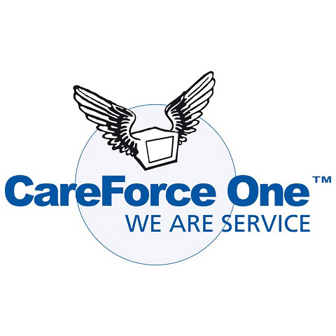 CareForce One - Logo