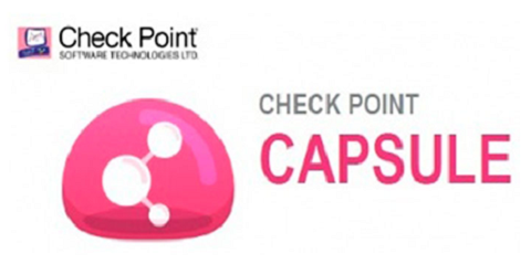 Ceck Point - Capsule