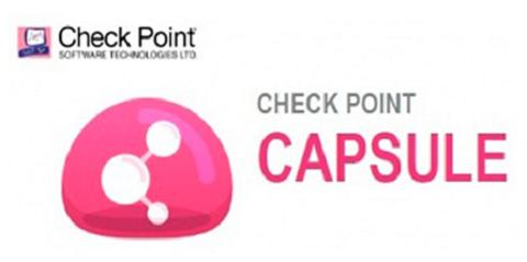 Check Point Capsule - THE BRISTOL GROUP Deutschland GmbH